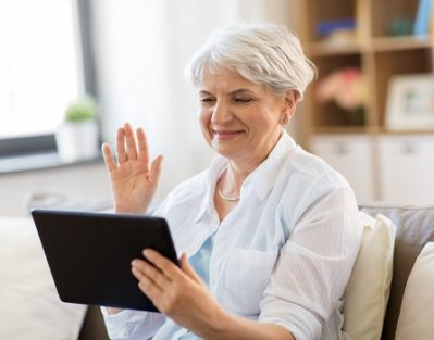 Identify Elder Abuse from Long Distance in Mississauga, ON