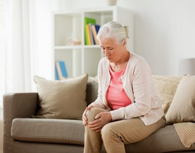 Why Do Some Older Adults Experience Leg Weakness in Mississauga, ON
