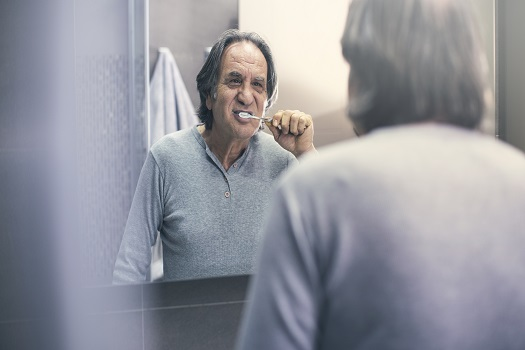Why Is Oral Health Important for Older Adults in Mississauga, ON