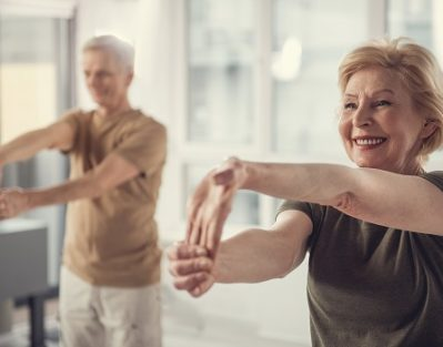 How to Address Arthritis in Older Adults Naturally in Mississauga, ON