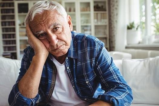Emotional Issues of Stroke Survivors