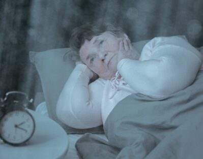 Which Sleep Movement Disorders Are Common Among Seniors in Mississauga, ON