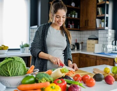 Meal Prep Strategies for Family Caregivers in Mississauga, ON