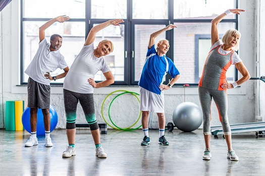 The Keys to a Successful Senior Exercise Regimen in Mississauga, ON