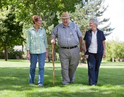Weight Loss Tips for Older Adults in Mississauga, ON