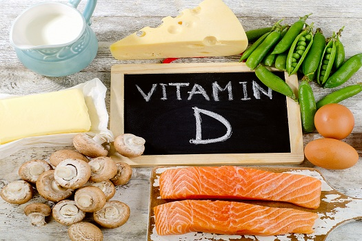 he Most Vital Nutrients for the Elderly in Mississauga, ON