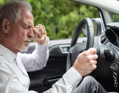 How to Know When Your Older Parent Should Stop Driving in Mississauga, ON