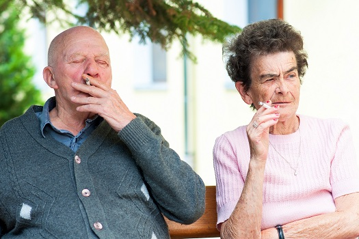 Why Seniors Need to Quit Smoking in Mississauga, ON